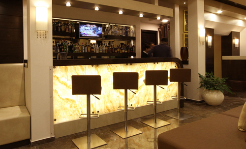 Saint Michael Hotel Bar